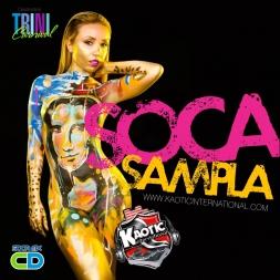Soca Sampla 2015