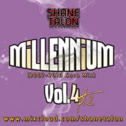 MILLENNIUM SOCA Vol.4 (2007-2010) PT2