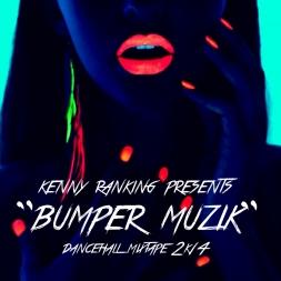 BUMPER MUZIK DANCEHALL MIXTAPE 2k14