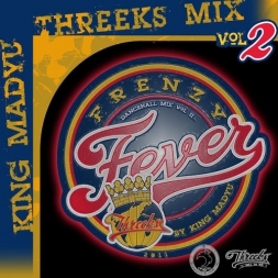 FRENZY FEVER  II  THE SUMMA EDITION