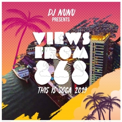 Views from 868: This is SOCA 2019