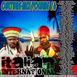 Culture Mix Vol16
