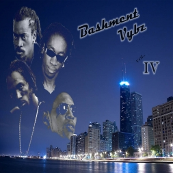 Bashment Vybz Vol.4