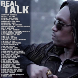 REAL TALK MIX By KING HORROR SOUND - COMPILATION 2015