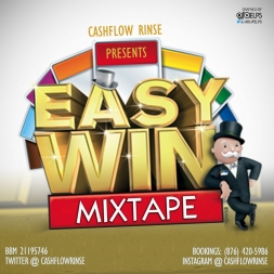 Easy Win Mixtape July 2013 SummerMix
