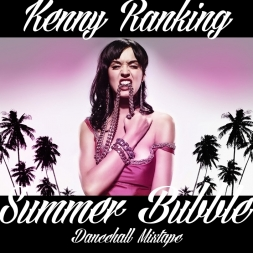 SUMMER BUBBLE DANCEHALL MIXTAPE 2K14