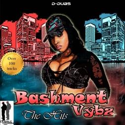 Bashment Vybz *The Hits*