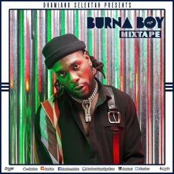 Best Of Burna Boy Mixtape