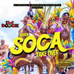 New Soca 2020 - When Soca Take Over