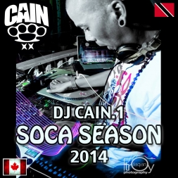 SOCA SEASON 2014
