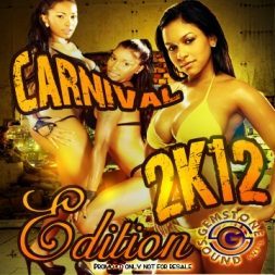 CANIVAL 2K12 EDITION PT. I