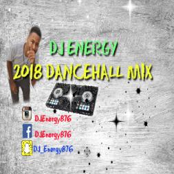 2018 Clean Dancehall Mix