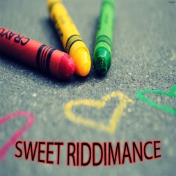 SWEET RIDDIMANCE MIXTAPE