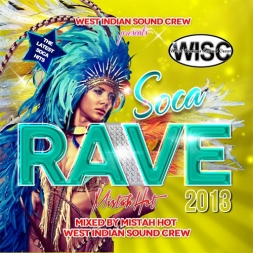 Soca Rave