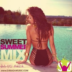 SWEET SUMMER MIX
