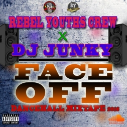 FACE OFF DANCEHALL MIXTAPE 2016