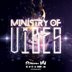 MINISTRY OF VIBES