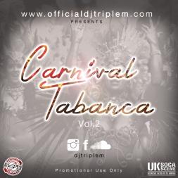 Carnival Tabanca Vol. 2