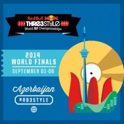 Red Bull Thre3style's Lucky Bastid #Soca #Dancehall 2014
