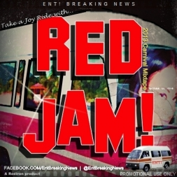 Red Jam  2013 Carnival
