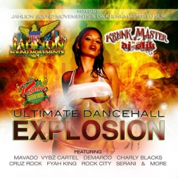 ULTIMATE DANCEHALL EXPLOSION