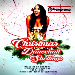 Christmas Dancehall Shellings
