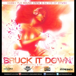 teamFLO - Bruck it Down Volume 1
