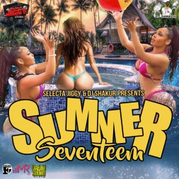 Summer Seventeen Dancehall Mixtape