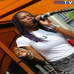 Soca Session August 2014 ft Natia Daniel