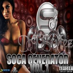 Soca Generator Vol 1