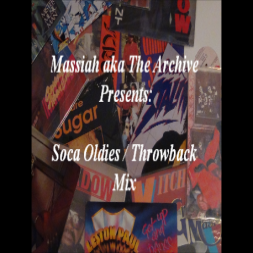 Soca Oldies Throwback Mix