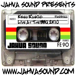 Jahva Sound Presents Live At The BBQ 2K10