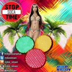 Stop Soca Time 3 (2017)
