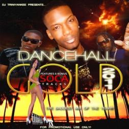 DANCEHALL GOLD 2011