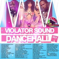 Dancehall Mix Vol 3