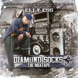 ROCKSTAR ENTERTAINMENT & MUSIC PRESENTS: DIAMOND SOCKS THE MIXTAPE 2010