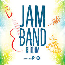 Jam Band Riddim Mix