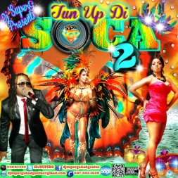 TUN UP DI SOCA 2