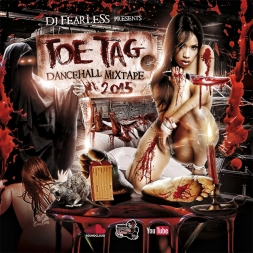 Toe Tag Mixtape