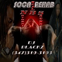 SOCA REHAB #1