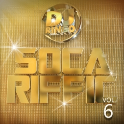 DJ Ringo presents Socariffic Vol 6