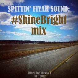 Shine Bright mix
