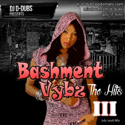 Bashment Vybz The Hits 3