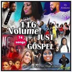 JUST GOSPEL Volume 116