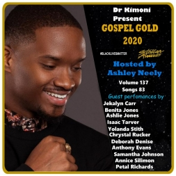 GOSPEL GOLD 2020