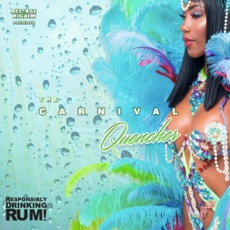 Responsibly Drinking Rum - Carnival Quencher 19