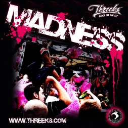 MADNESS - POWER SOCA MIX 2011