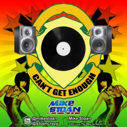 CANT GET ENOUGH DANCEHALL MIX 2013