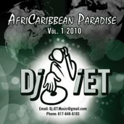 AfriCaribbean Paradise vol. 1 2010