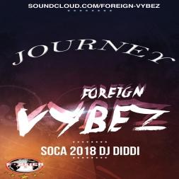 Journey SOCA 2018